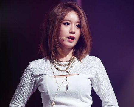 Foto Jiyeon