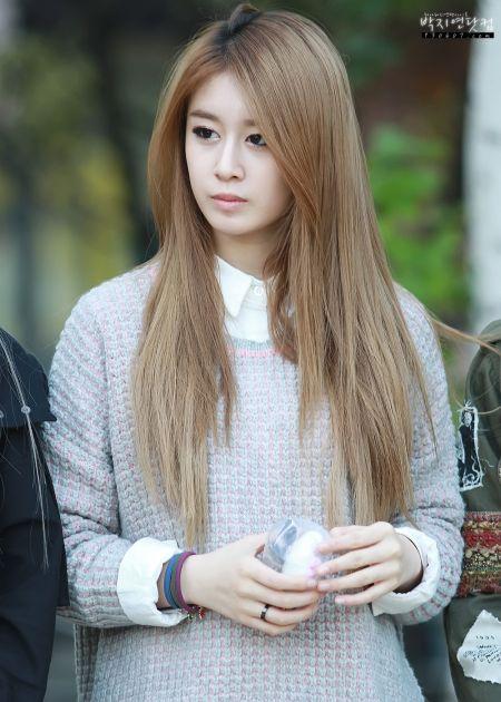 Foto Jiyeon 4