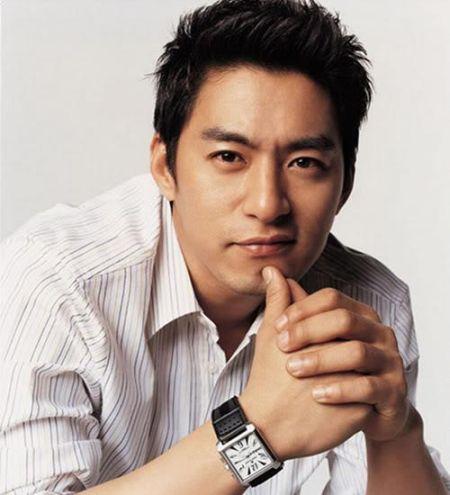Joo Jin Mo1