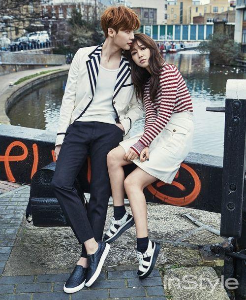 Shinhye dan Jongsuk