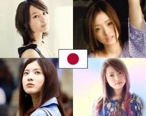 Artis Jepang