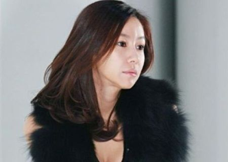 Min-seo Chae Nude Photos 62