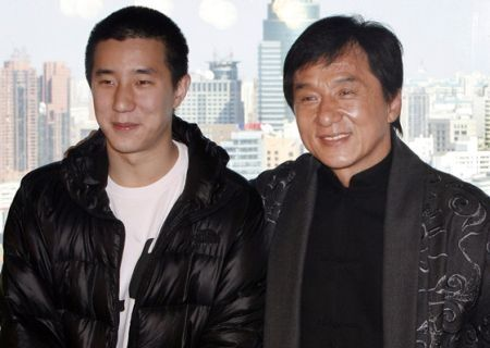 Jackie Chan Jaycee