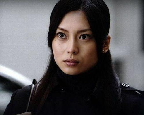 21 Foto Aktris Jepang Paling Cantik dan Seksi – Page 2