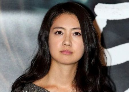 Lee Yo-won