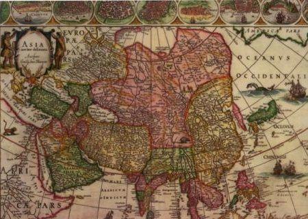 Peradaban Asia