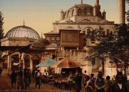 Sejarah Turki