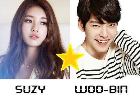 Suzy Woobin