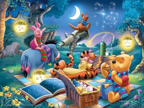Winnie the Pooh10