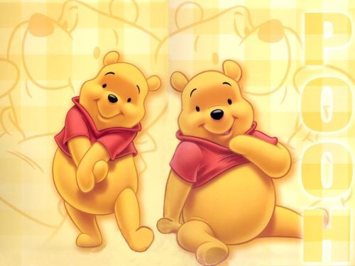 Winnie the Pooh11