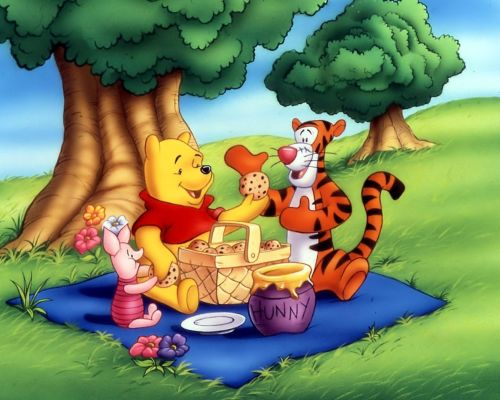 Winnie the Pooh12