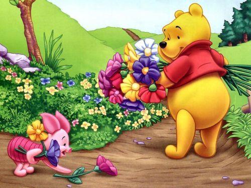 Winnie the Pooh13