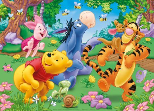 Winnie the Pooh14