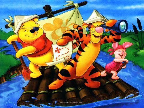 Winnie the Pooh17