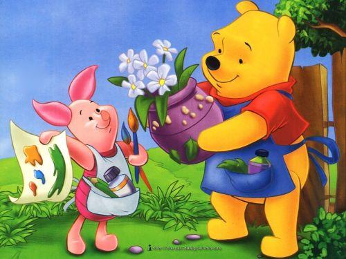 Winnie the Pooh18