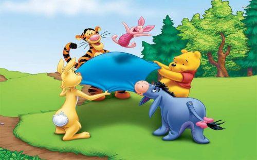 Winnie the Pooh19
