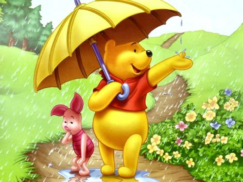Winnie the Pooh20