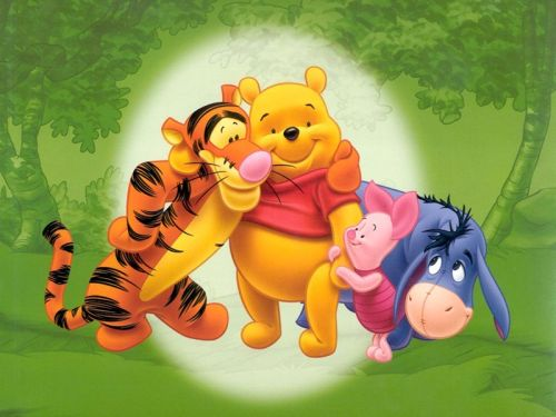 Winnie the Pooh21