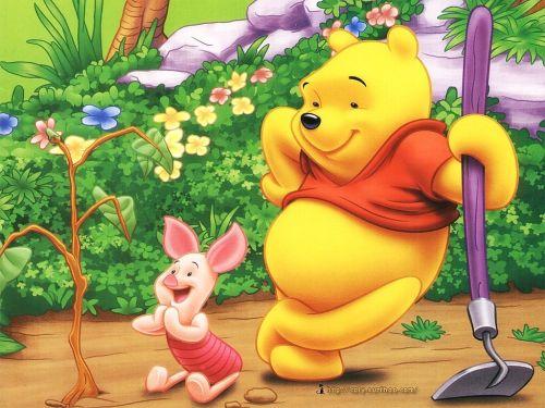 Winnie the Pooh22