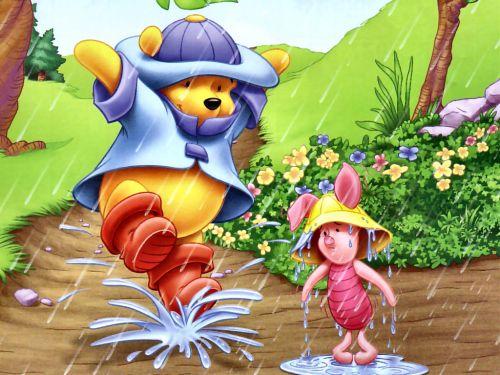 Winnie the Pooh23