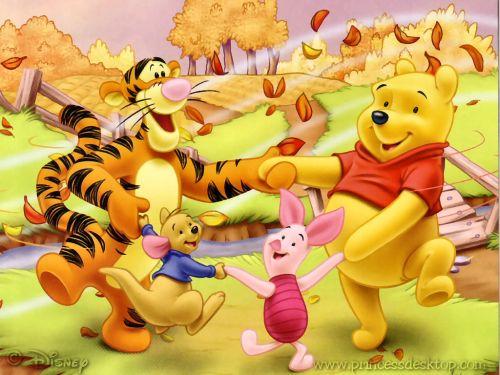 Winnie the Pooh24
