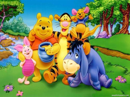 Winnie the Pooh4