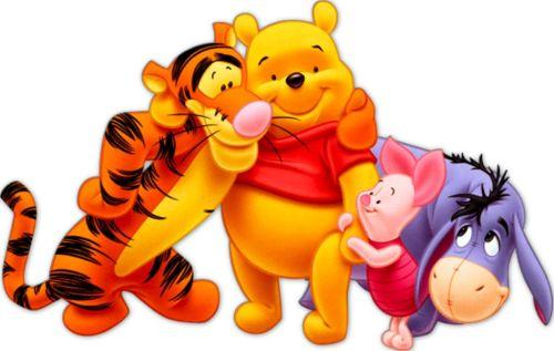 Winnie the Pooh5