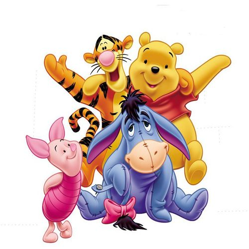 Winnie the Pooh6