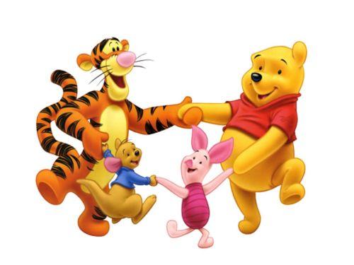 Winnie the Pooh7