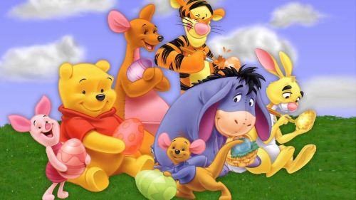 Winnie the Pooh9