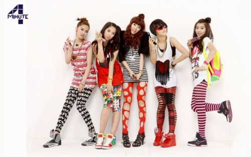 4Minute7