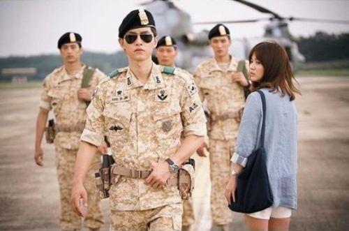 Drama Baru Song Hye-kyo