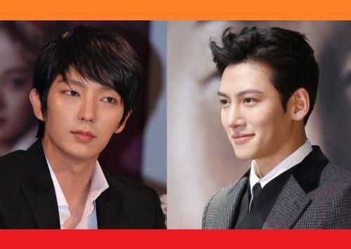 Gambar Aktor Korea Keren