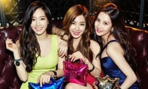 Girls' Generation-TTS