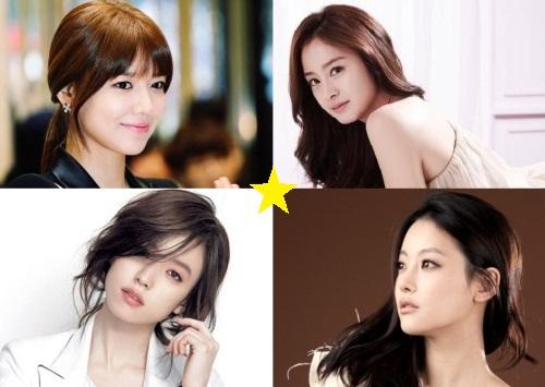 Supermodel Korea
