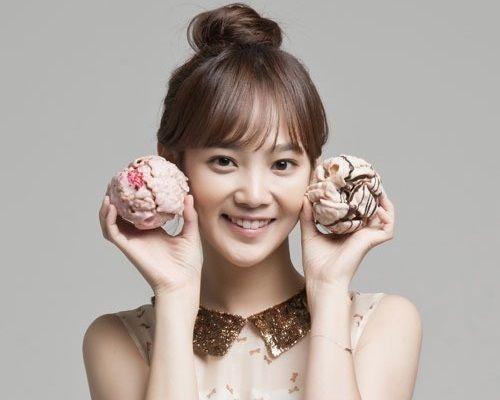 Yoon Seung-ah