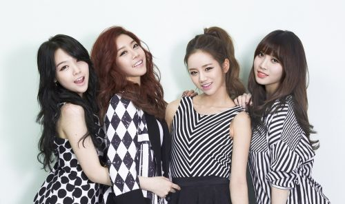 Foto Girls Day1