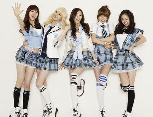 Foto Girls Day10