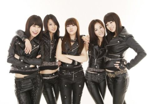 Foto Girls Day7
