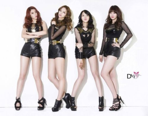 Foto Girls Day8