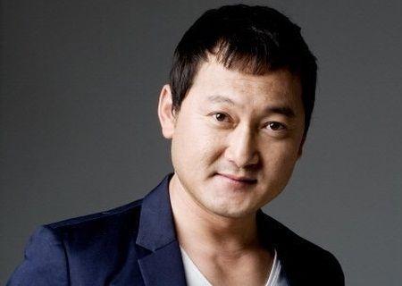 Jung Man-sik