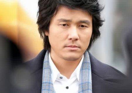 Kam Woo-sung
