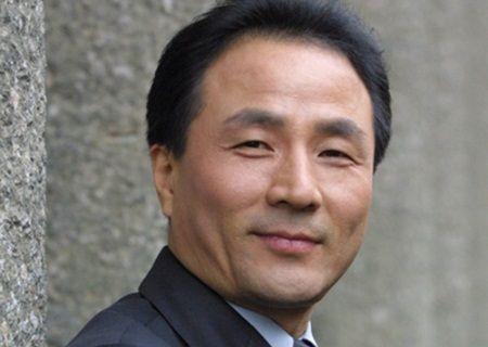 Kim Myung-gon