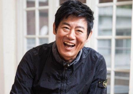 Sung Dong II