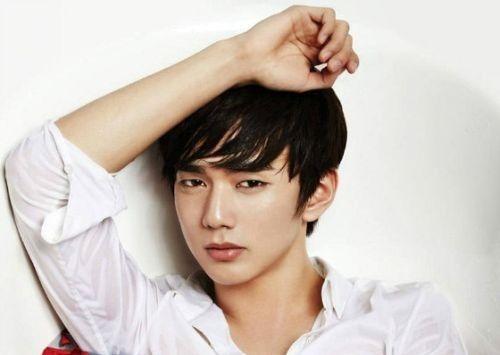 Foto Yoo Seung-ho