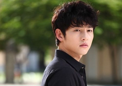 Joong-ki