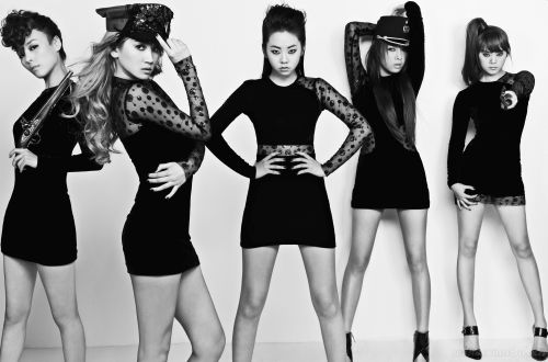 Wonder Girls9