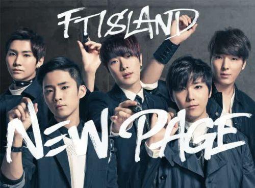 Foto F.T. Island 9