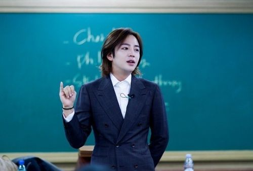 Jang Geun-suk 2015 2