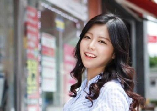 Kang Doo-ri